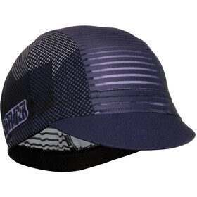 Bioracer Summer Cap, purple blitzz